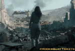 "The Hunger Games: Mockingjay Part 1 - ""Return to District 12"""