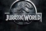 The official poster for 'Jurassic Park: Jurassic World