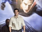 'Man Of Steel' Press Conference in Japan