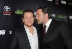 Matt Damon, Ben Affleck And HBO Reveals Winner Of