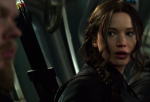 The Hunger Games: Mockingjay Part 1 – Official Second Clip Screenshot