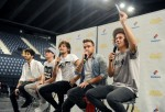 One Direction bring Sunshine to Wembley