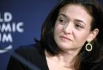 Facebook Sheryl Sandberg