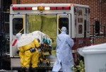 Doctor From Sierra Leone To Be Treated For Ebola At Nebraska Medical Center