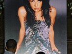 Funeral for Late R&B Singer Aaliyah