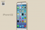 iPhone 6 'MacFan' Concept