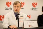 Doctor Being Treated For Ebola In Nebraska Dies Of Virus