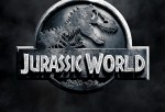 The official poster for 'Jurassic World'