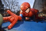 88th Annual Macy's Thanksgiving Day Parade Rehearsals