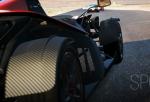 Gran Turismo 6 - Sports