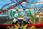 Screamride Trailer Screenshot