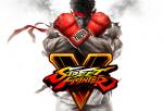 Street Fighter V Site Screenshot