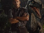 Chris Pratt on Jurassic Park 4