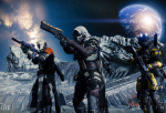 Destiny Media Screenshot
