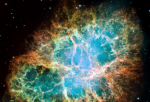 Hubble Space Telescope Releases The Largest Picture Of Crab Nebula