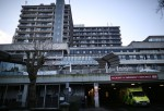 First Case Of Ebola Diagnosed In The UK