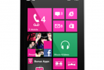 Nokia Lumia 521 by T-Mobile.