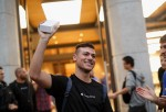 Apple Inc. Launches iPhone 6 And iPhone 6 Plus Smartphones In Madrid