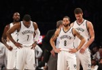 deron williams, brook lopez, joe johnson