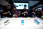Samsung Galaxy Unpacked Launch Event In NYC