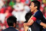 Soccer, Japan