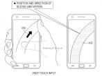 Samsung TouchWiz Patent