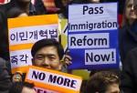 Immigration Reform 2013