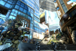 TITANFALL - FRONTIER'S EDGE - HAVEN 3