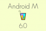 Android M 6.0 Concept