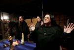 Witchcraft School Teaches Art Of The Occult