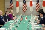 Biden Japan Visit