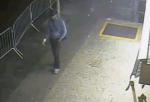 NYU Catholic Center Rape Suspect