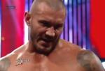 Randy Orton Prepares for TLC
