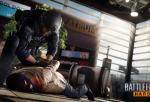 Battlefield: Hardline - Arrest