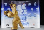 Sid And Otto Waalkes Presents Arena-Show ICE AGE LIVE!