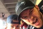 Chris Evans and Chris Pratt