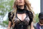 Pepsi's Sabados De Verano Presents Ivy Queen In New York