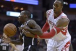 Houston Rockets Short on Defense