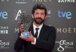 Goya Cinema Awards 2015 - Press Room