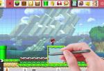 Wii U - Mario Maker Game Awards Trailer
