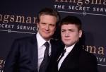 'Kingsman: The Secret Service' New York Premiere