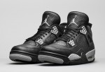 Air Jordan 4 Retro Tech Grey