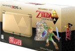 Legend of Zelda 3DS