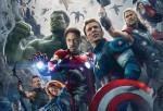 Avengers: Age of UItron
