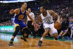 Stephen Curry, Avery Bradley