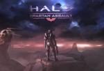 Halo:Spartan Assault
