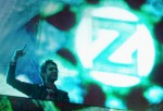 Zedd performs onstage during day 1 of the 2014 Coachella Valley Music & Arts Festival at the Empire Polo Club on April 11, 2014 in Indio, California.