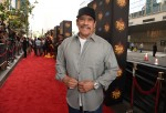Premiere Of Twentieth Century Fox And Reel FX Animation Studios' 'The Book Of Life' - Red Carpet