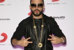 Sony Music Latin Red Carpet And Latin Grammy Awards After Party