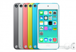 iPod touch - Design